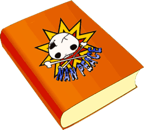 自己紹介「Sanziのナンピース日記」